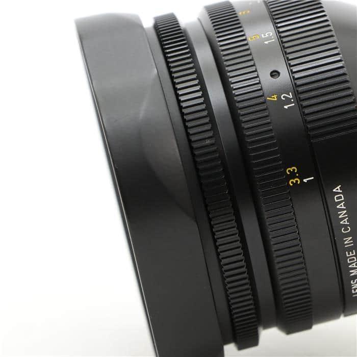 ノクティルックス M50mm F1.0 レンズフード組込 (6bit改)