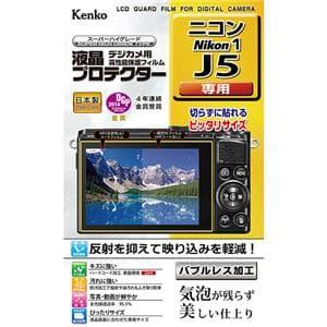 液晶プロテクター Nikon J5用
