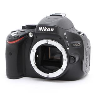 Nikon (ニコン) D5100 ボディ メイン