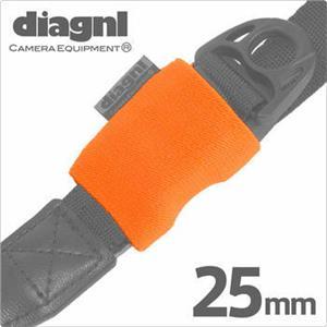 ニンジャバインダー25mm オレンジ