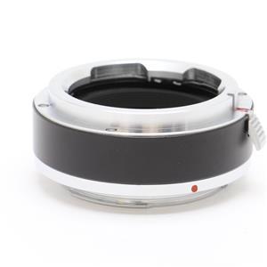 ライカ(ビゾ用)レンズ・アダプター 14167 (正規品)