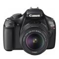 Canon (キヤノン) EOS Kiss X50EF-S18-55IS IIレンズキット ブラック