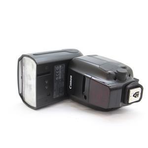 Canon (キヤノン) スピードライト SP600EX-RT メイン
