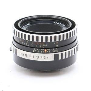 JENA Tessar 50mm F2.8 (M42)