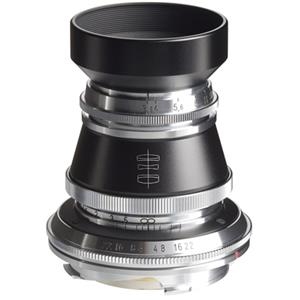 Voigtlander (フォクトレンダー) HELIAR 50mm F3.5 Vintage Line VM(ライカM用) メイン