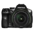 PENTAX (ペンタックス) K-30 18-135WR レンズキット ブラック