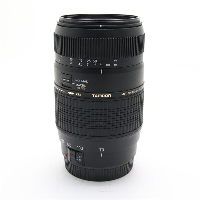 70-300mm F4-5.6 Di LD Macro/Model A17E(キヤノン用)