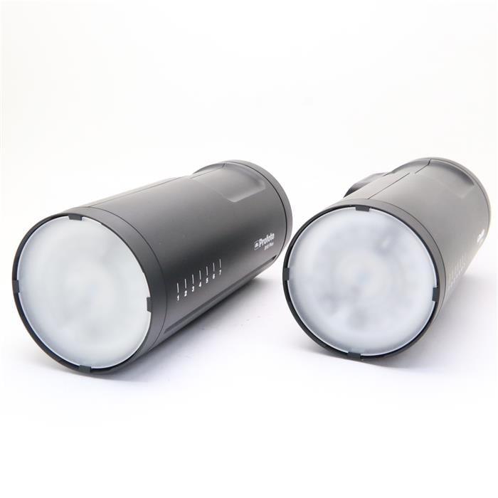 オフカメラフラッシュ B10 Plus AirTTL デュオキット #901168