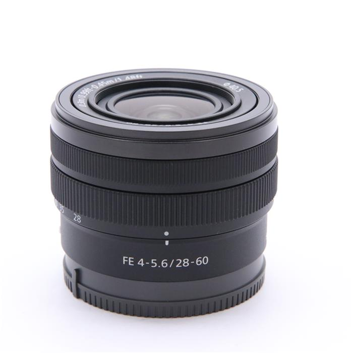 FE 28-60mm F4-5.6 SEL2860