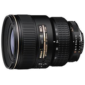 Ai AF-S Zoom-Nikkor 17-35mm F2.8D IF-ED