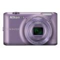 Nikon (ニコン) COOLPIX S6400 ライラックパープル