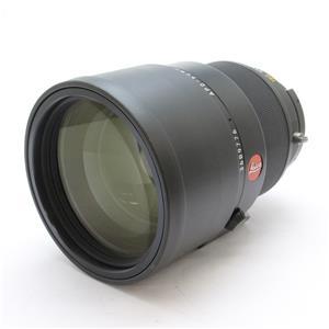 アポズミクロン R180mm F2 (ROM)