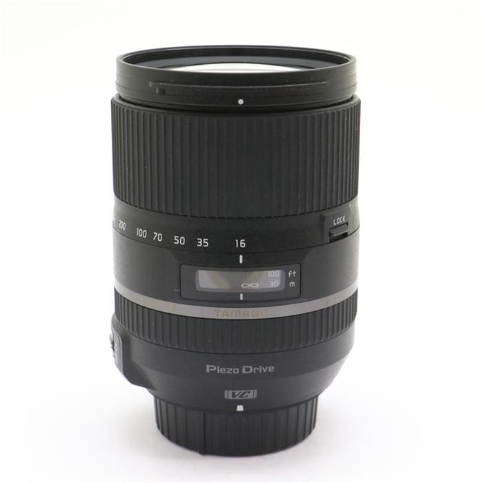 16-300mm F3.5-6.3 Di II VC PZD MACRO/Model B016N(ニコン用)