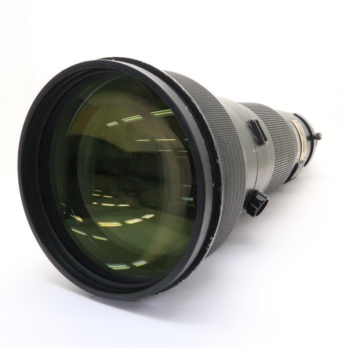 AF-S ED 600mm F4 D II