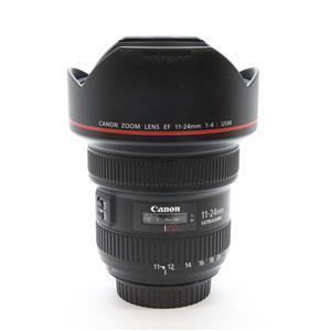 EF11-24mm F4L USM