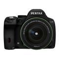 PENTAX (ペンタックス) K-50 18-135WR レンズキット ブラック