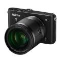 Nikon (ニコン) Nikon 1 J3 小型10倍ズームキット ブラック