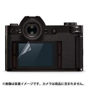 SL(Typ601)用液晶モニター保護フィルム