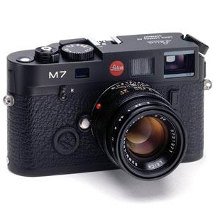 M7 標準セット ブラック