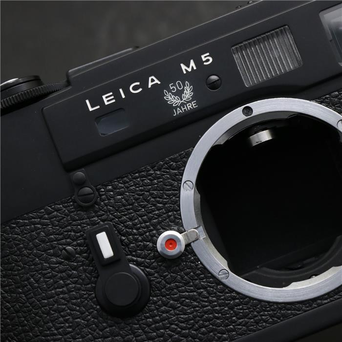 M5 50周年記念モデル