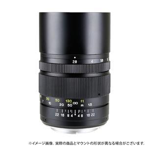 CREATOR 135mm F2.8 II (キヤノン用)