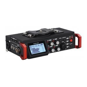 DSLR用リニアPCMレコーダー DR-701D