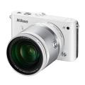 Nikon (ニコン) Nikon 1 J3 小型10倍ズームキット ホワイト