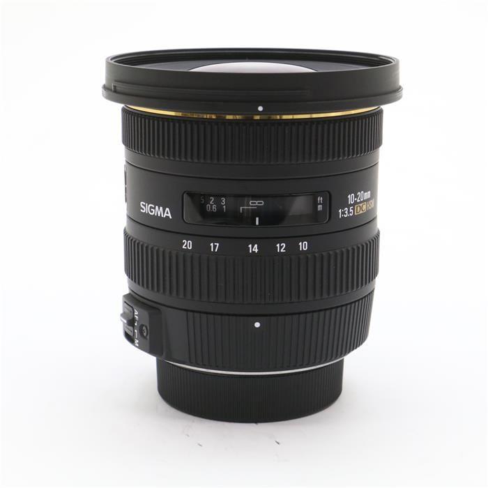 10-20mm F3.5 EX DC HSM(ニコン用)