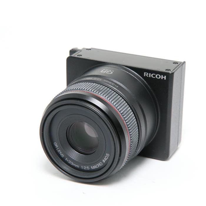 GR LENS A12 50mm F2.5 MACRO