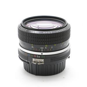 Ai Nikkor 28mm F3.5