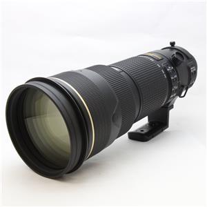 AF-S NIKKOR 200-400mm F4G ED VR II