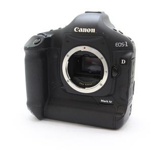 Canon (キヤノン) EOS-1D Mark IV ボディ メイン