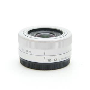 G VARIO 12-32mm F3.5-5.6 ASPH.MEGA シルバー