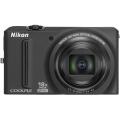 Nikon (ニコン) COOLPIX S9100 ノーブルブラック