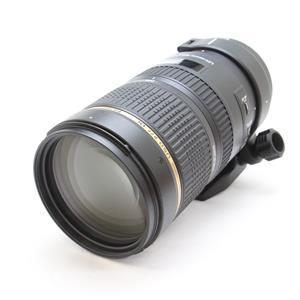 SP 70-200mm F2.8 Di VC USD(ニコン用)A009