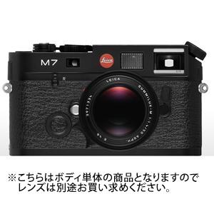 M7 Engrave (0.72) ボディ ブラッククローム