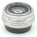 PENTAX FA 43mm F1.9 Limited (シルバー)