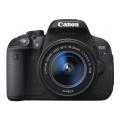 Canon (キヤノン) EOS Kiss X7i EF-S18-55 IS STM レンズキット