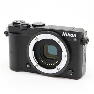 Nikon 1 J5 ボディ ブラック