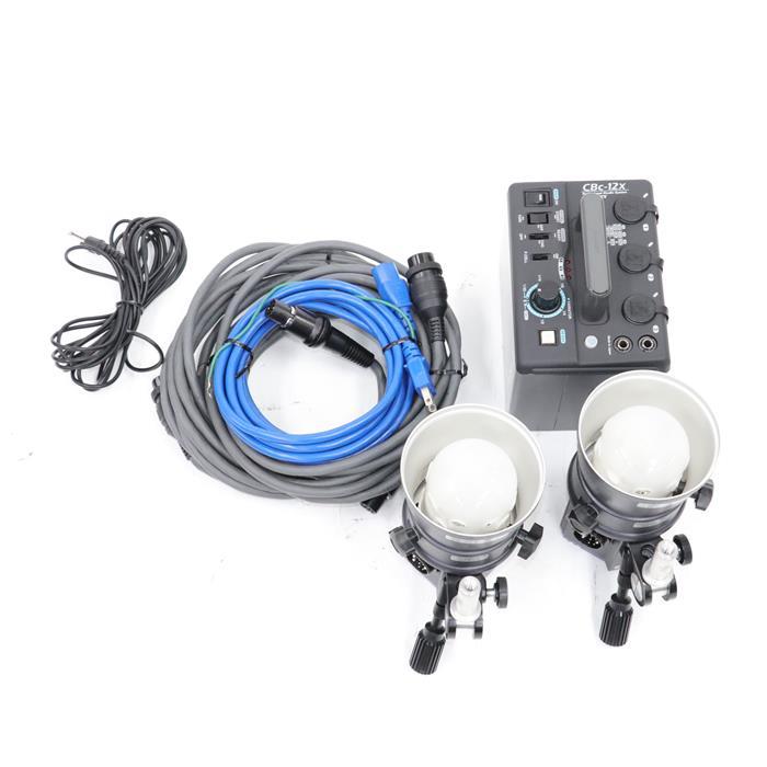 CBc-12X 標準2灯セット