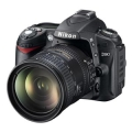 Nikon (ニコン) D90 AF-S DX 18-200G VR II レンズキット
