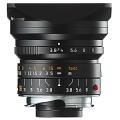 Leica (ライカ) スーパーエルマー M18mm F3.8 ASPH. ブラック
