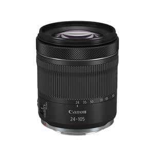 Canon (キヤノン) RF24-105mm F4-7.1 IS STM メイン