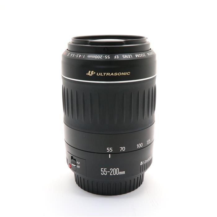 EF55-200mm F4.5-5.6 II USM
