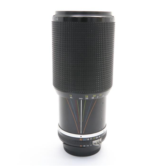 Ai-S Nikkor 80-200mm F4