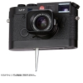 Leica (ライカ) ワインダー ライカビット M ブラッククローム メイン