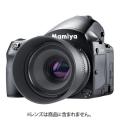 Mamiya (マミヤ) 645DF+ ボディ
