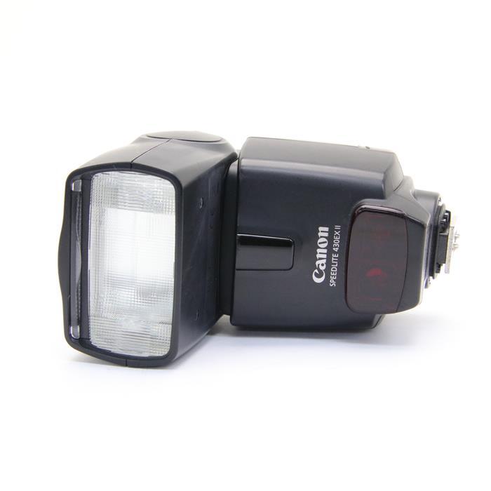 スピードライト 430EX II