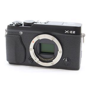 X-E2 ボディ ブラック