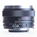 Carl Zeiss (カールツァイス) PlanarT* 50mm F1.4 ZF(ニコンF用)
